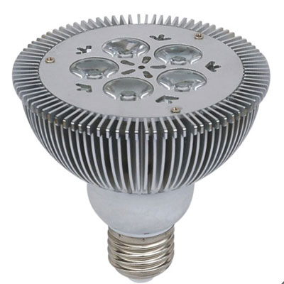 Par30 5Watt led par lamps