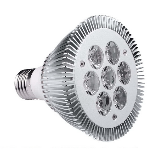 Par30 7Watt led par lamps