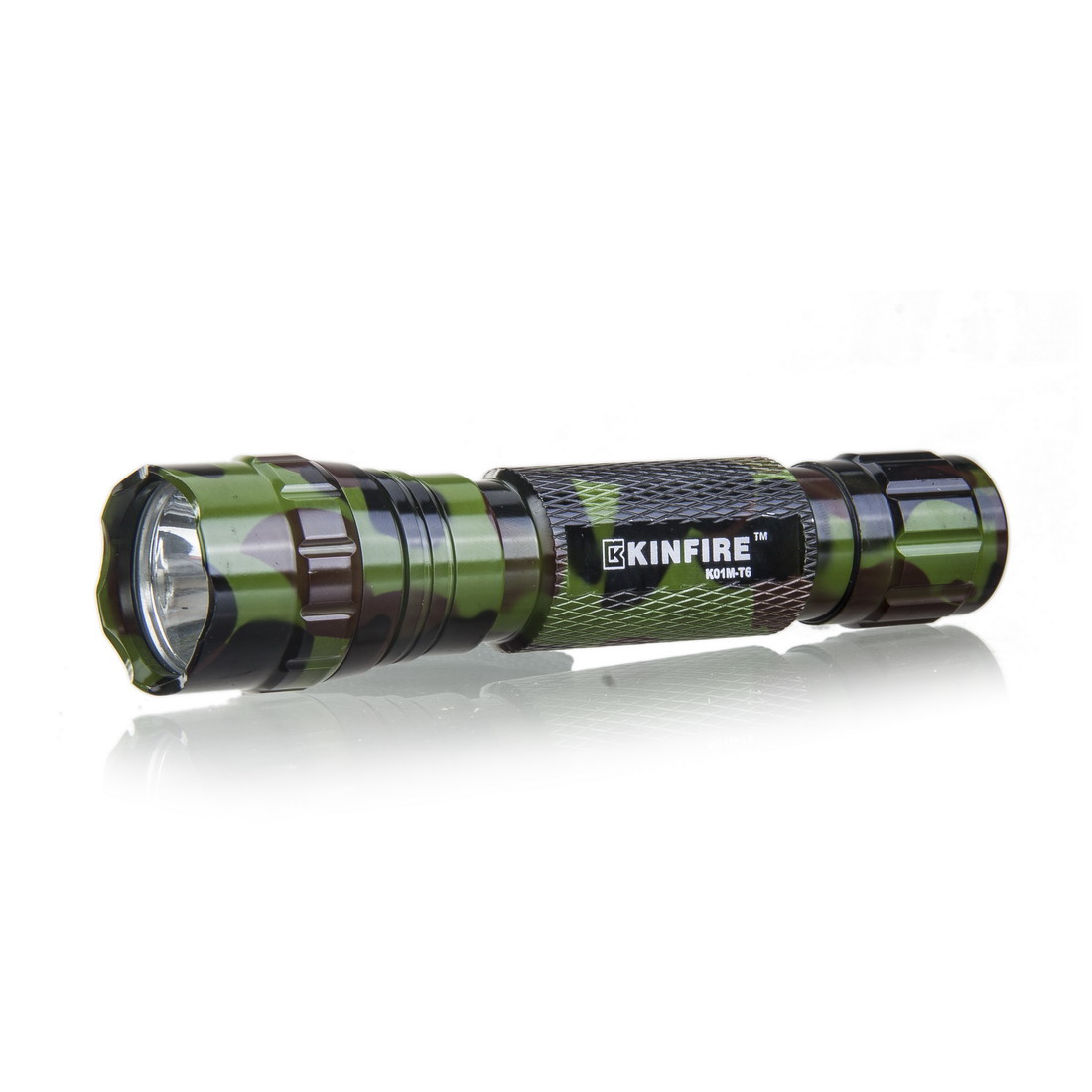 led flashlight 004