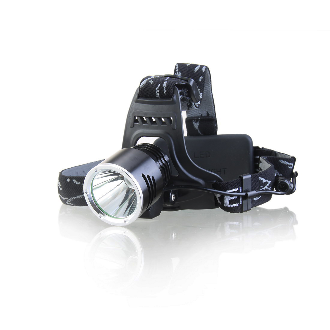 led head lamp 017
