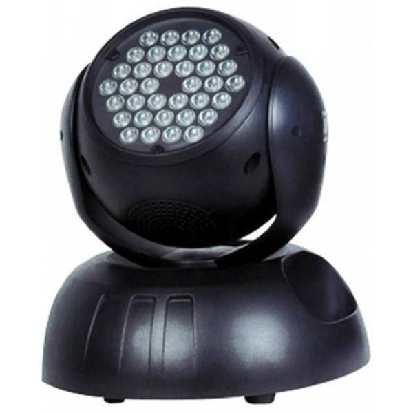 50W 140W moving head illumination