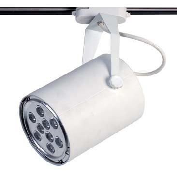 led track light,track light led,9w track light,9w indoor light