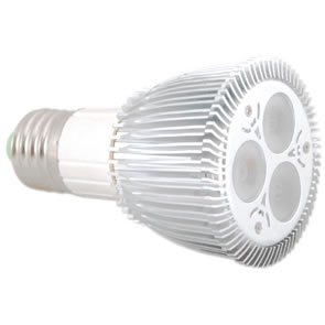 Par20 3Watt led par lamps