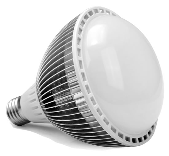 Par38 12Watt led par lamps
